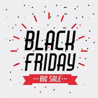 Black friday sale banner season discount