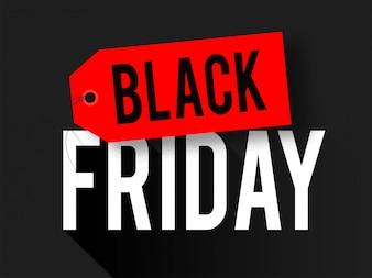 Black friday sale banner