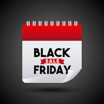 Black friday sale commerce