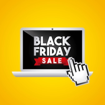 Black friday sale commerce