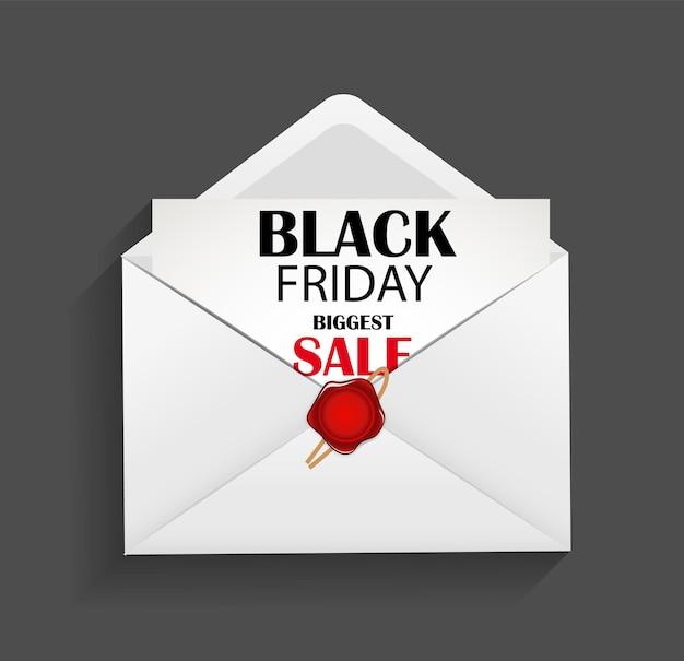 Черная пятница продажа значок векторные иллюстрации. eps10