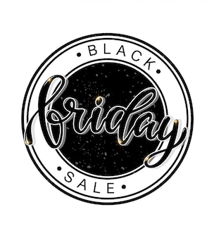 Black friday sale printable for posters
