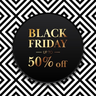 Black friday sale promotion   banner and special offer discount.