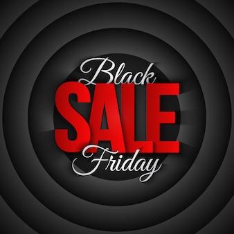 Black friday sale  retro