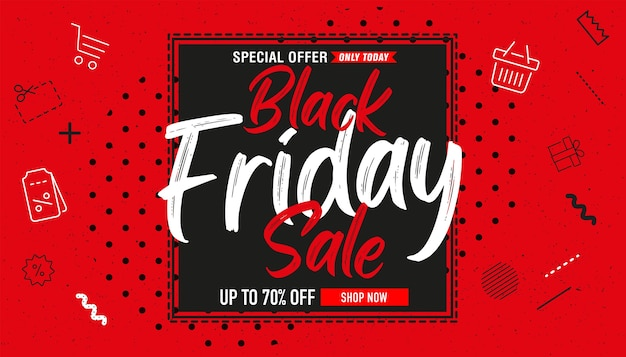 Black friday special offer only today up to 70% off