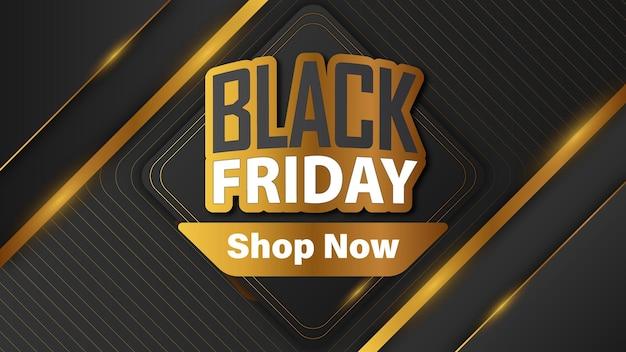 Black friday super sale banner offer tag