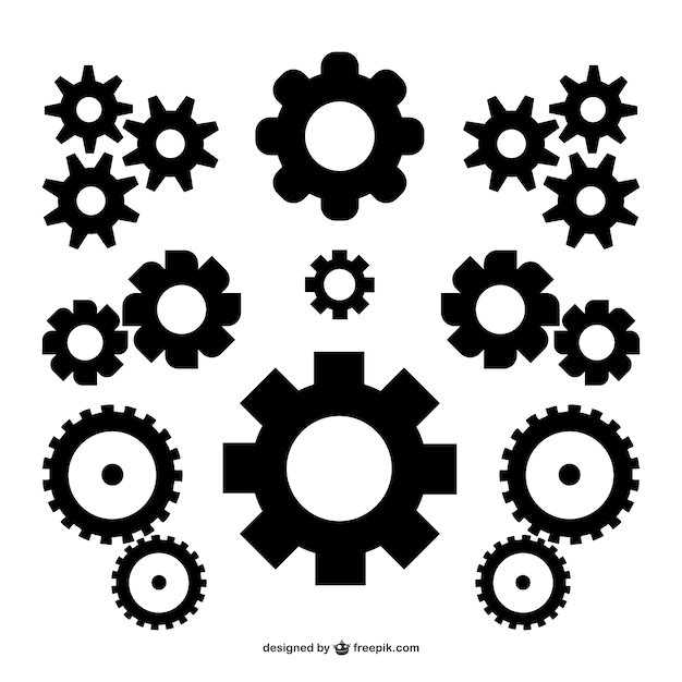 gear vectors photos and psd files free download rh freepik com gear vector free download gear vector in dreams meaning
