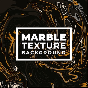 Black and gold elegant marble texture background