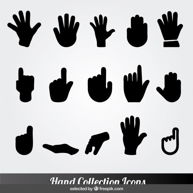 hand vectors photos and psd files free download rh freepik com hand vector pack hand vector free