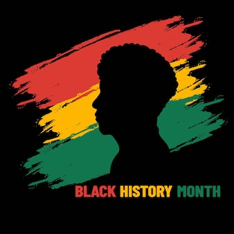 Black history month. african american history