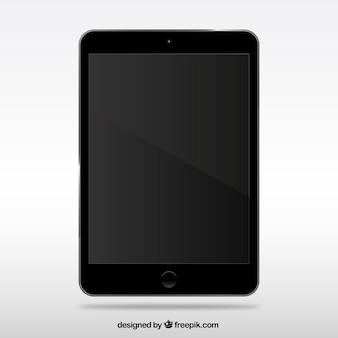 Черный ipad