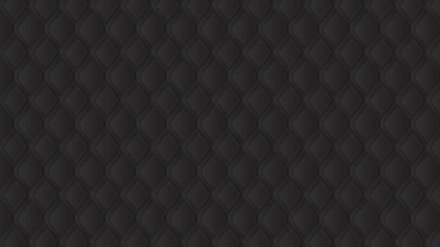 검은 종이 질감 원활한 패턴