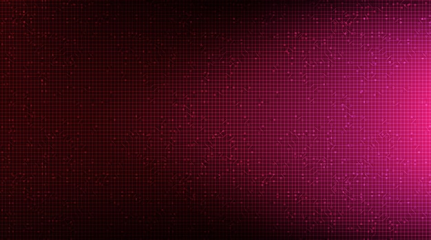 Black and pink abstract background