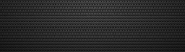 Black tiles with oblique lines steel pattern background