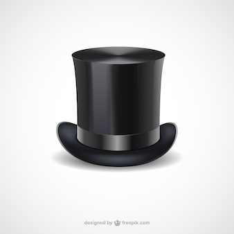 7a11b3f603f Top Hat Vectors