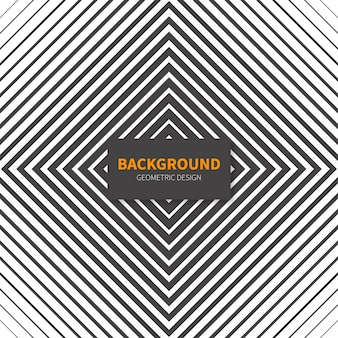 Black and white abstract background in modern design