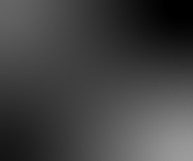 Black and white abstract gradient studio background  vector