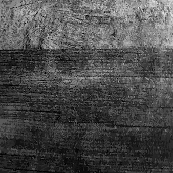 Black and white wooden texture