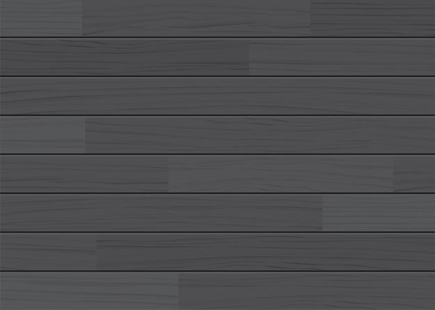 Black wooden texture background. halloween black wood grunge texture.