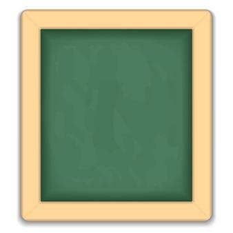 黒板アイコンの概念図