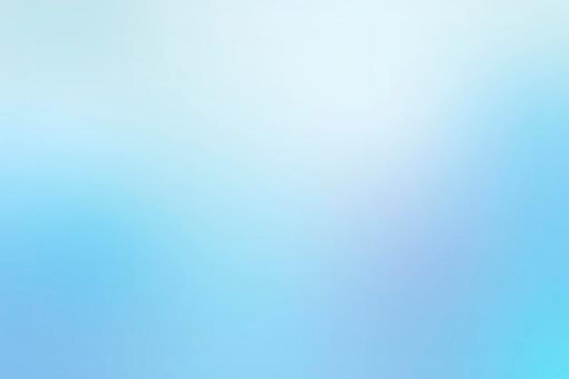 空白の青いハーフトーンの背景