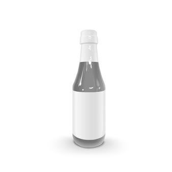 ブランクソースボトル
