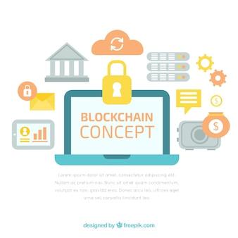 ブロックチェーンのコンセプト