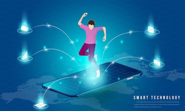 Blockchain technological elements future design