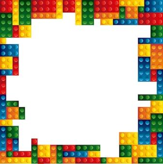 Blocks to build design