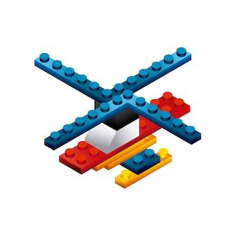 Блоки для построения дизайна