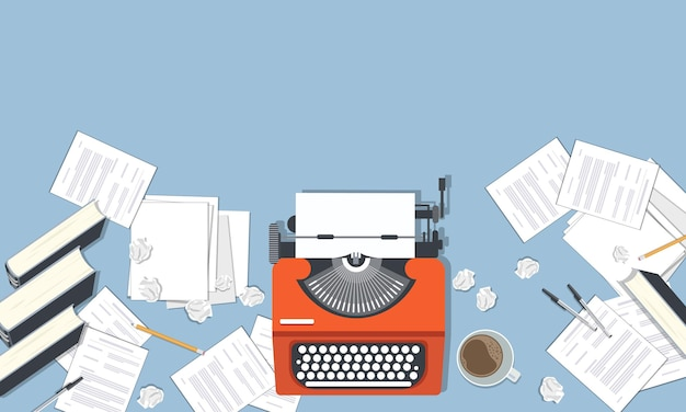 Blogging and write you story