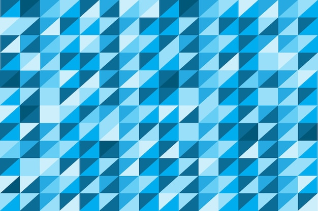 Blue abstract background vector design.