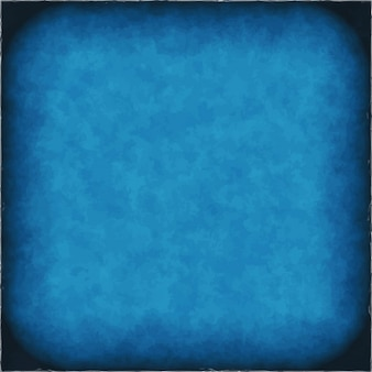 Blue abstract trama