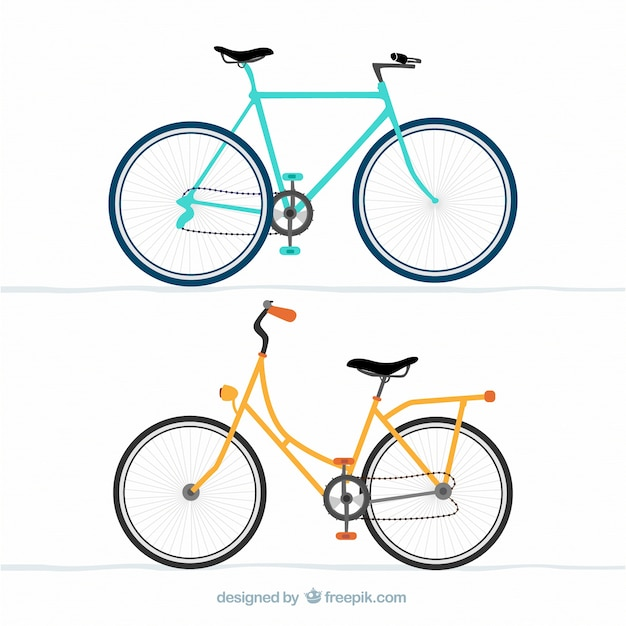 bicycle vectors photos and psd files free download rh freepik com bicycle victoria spring-wheel bicycle vector free