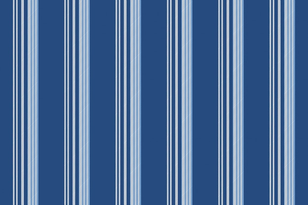 Blue background lines seamless pattern