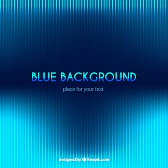 Blue background, technological style Free Vector
