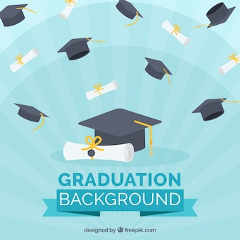 Graduation Background Vectors, Photos and PSD files | Free Download