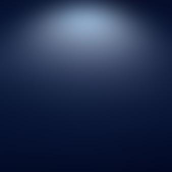 Синий размытый фон