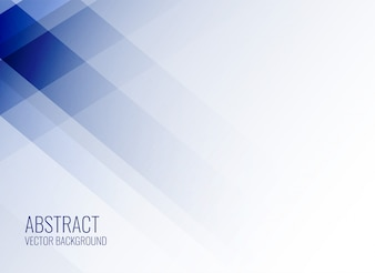 Blue  business style background design