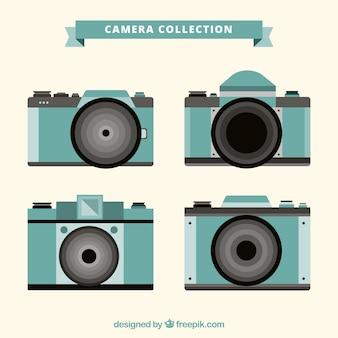 ブルーカメラコレクション