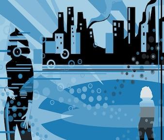 Blue City Graphics