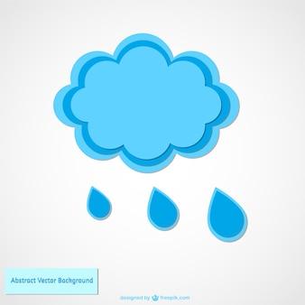 Вектор облака бесплатно картинку