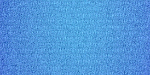 Blue color denim fabric textured background
