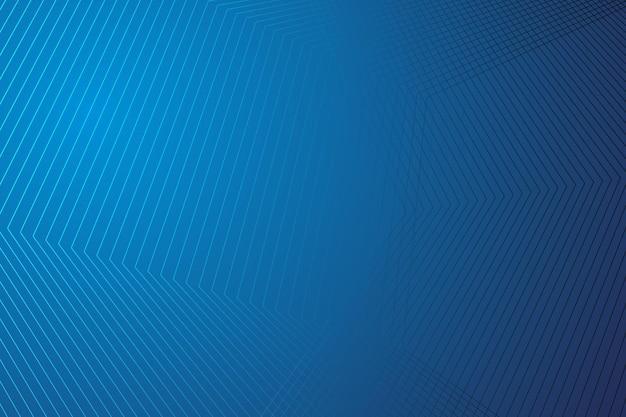 Web印刷およびアプリケーション資料の抽象的な背景の青い色ベクトル図