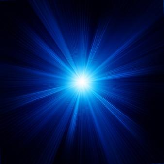バーストで青い色。含まれるファイル