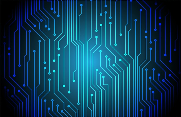 circuit vectors, photos and psd files free downloadblue cyber circuit future technology concept background