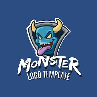 Blue Devil Logo