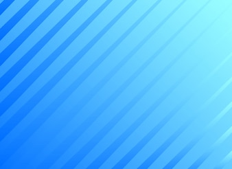 Blue diagonal lines background design