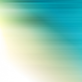 Blue and green stripes background with gradient effect