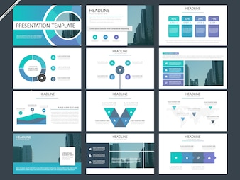 presentation vectors, photos and psd files | free download, Presentation Background Template, Presentation templates